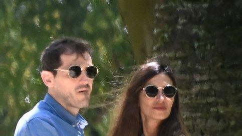 Iker y Sara, ¿fin de semana juntos en Valladolid? Sus pistas en redes sociales