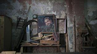 Crecer en la Cuba de Fidel