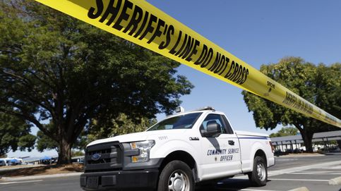 Una niña de 14 años, herida tras abrir fuego contra la Policía con un AK-47 en Florida