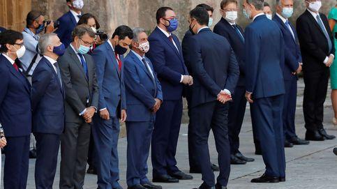 'Estado de hostilidad autonómica' a cuatro días de la Conferencia de Presidentes