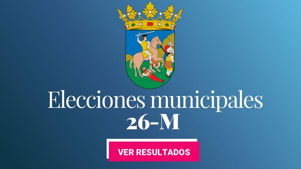 Resultados de las elecciones municipales 2019 en Vélez-Málaga