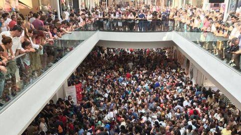 La bazofia del sur de Madrid abarrota AliExpress o la verdadera meritocracia