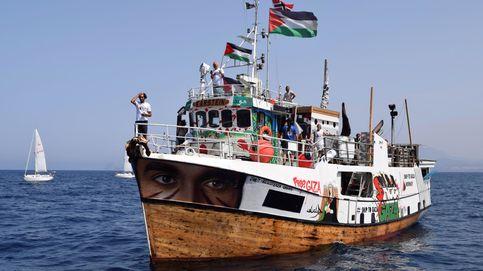 Exteriores asiste a los españoles detenidos en Gaza e Israel deportará a uno de ellos