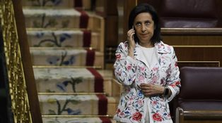 Los periodistas se vuelcan con el dirCom del PSOE en el Congreso despedido por Ferraz