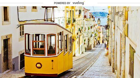 Diez planes que no te esperas para redescubrir Lisboa