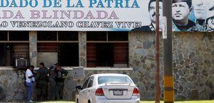 Post de Maduro sofoca una sublevación militar tras la nueva Asamblea Constituyente