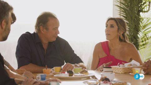 Paz Padilla sorprende con el motivo por el que dejó a su marido Antonio Vidal