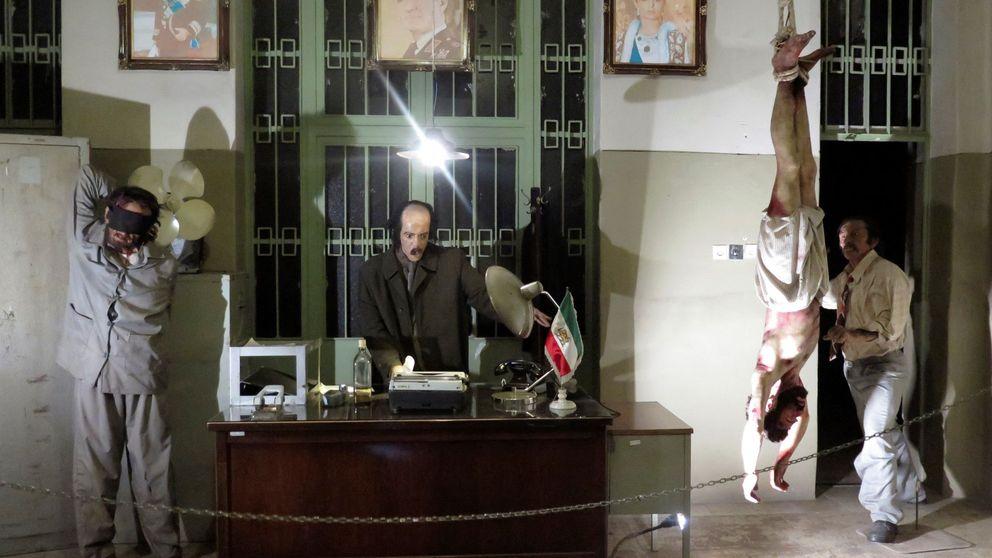 Torturas en primera persona para recordar el pasado de Irán: la cárcel-museo de Ebrat
