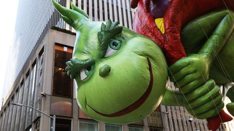Pavo, tarta y globos gigantes: así se vivió Acción de Gracias en EEUU