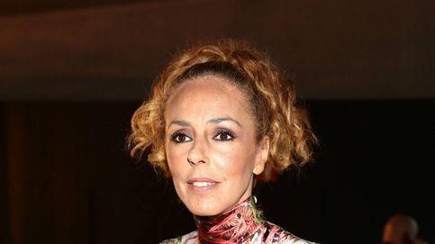 Rocío Carrasco solicita el embargo del dinero que Antonio David gane en 'GH VIP'
