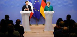 Post de Esta es la nueva Unión Europea que perfilan Merkel y Macron
