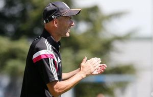 El TAD concede la suspensión cautelar a Zidane de su sanción