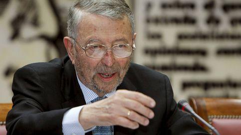 La televisión se despide de Alberto Oliart, exdirector de RTVE: Ana Pastor, Franganillo...
