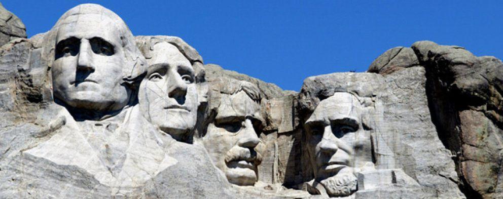 Foto: La grandeza del Monte Rushmore