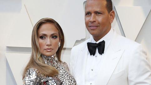 Jennifer Lopez y Alex Rodriguez: fin de la pareja tras dos años comprometidos