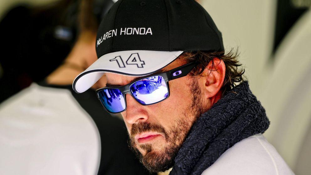 Alonso y Button, a por la 'primera victoria' de McLaren en Bahrein