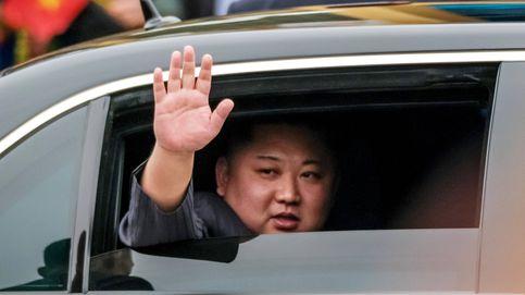 El regreso de Kim Jong-un: 21 fotos virales y ¿un sospechoso pinchazo?