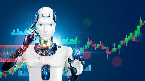 Invertir con robots, ¿estamos seguros?