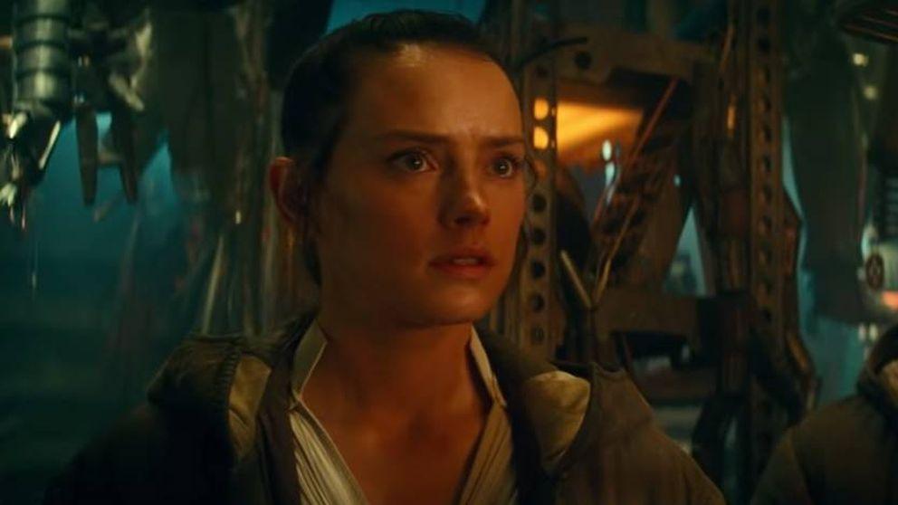 Tráiler final de 'Star Wars: Episodio IX': las despedidas que veremos en 'El ascenso de Skywalker'
