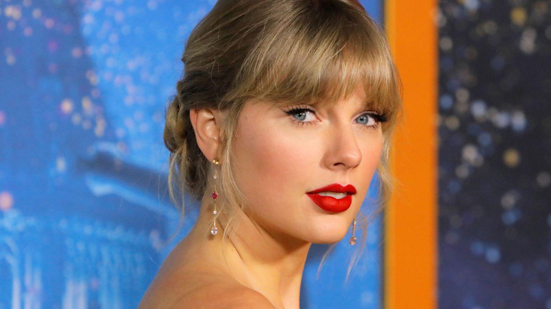 Taylor Swift. (Reuters)