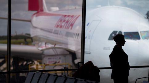 Iberia y Globalia piden créditos urgentes al Gobierno y a la banca para salir a flote