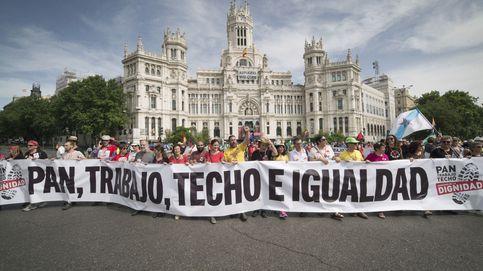 El Banco de España constata cómo la precariedad laboral deprime los salarios
