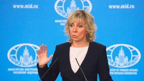Rusia responderá a las sanciones de EEUU de forma recíproca aunque no simétrica