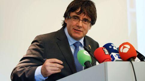 Puigdemont se desmarca de los CDR y ve imprescindible mantener el civismo