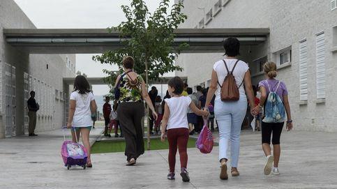 El 'pin parental' de Vox agita los pactos de la derecha en Murcia, Andalucía y Madrid