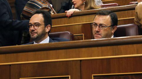 Los sanchistas piden por carta a Fernández la cabeza del hombre de Díaz en el Congreso