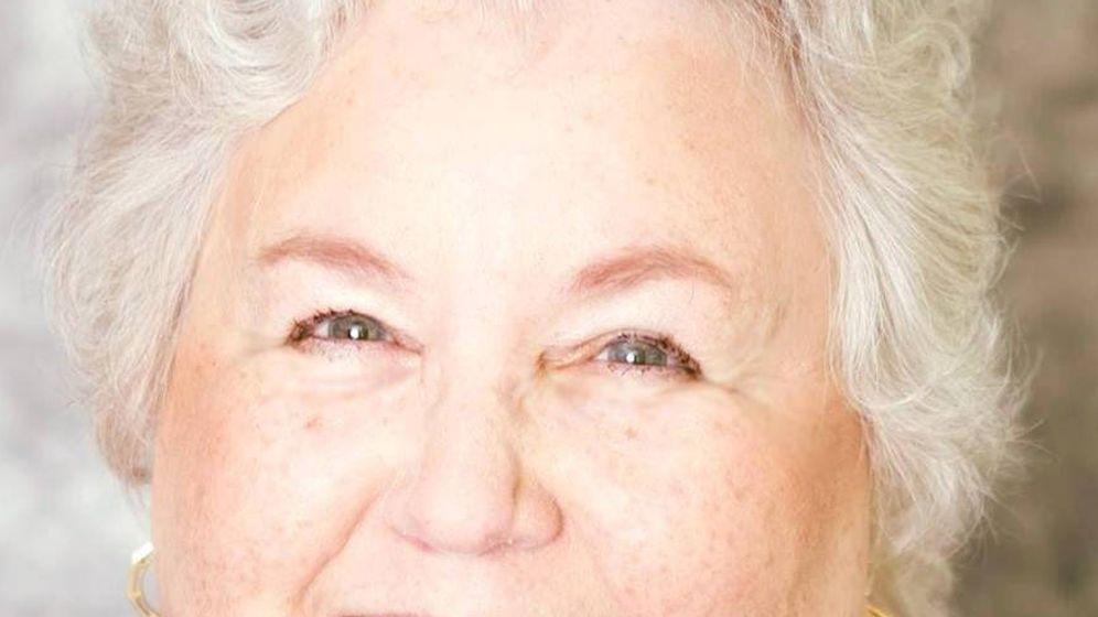 Foto: Nancy Crampton Brophy, en su foto de perfil de Facebook.