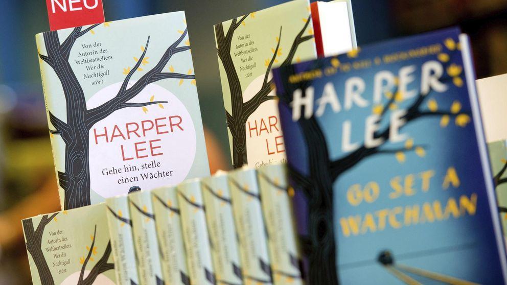 Semana trágica en las imprentas: Harper Lee se queda sin final