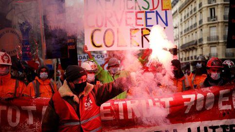 Francia descarta otro confinamiento, pero alerta sobre la expansión de la variante británica