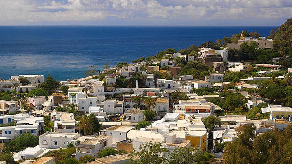 La isla de San Pietro, los 50 km2 donde podrían vivir los hijos de Juana Rivas