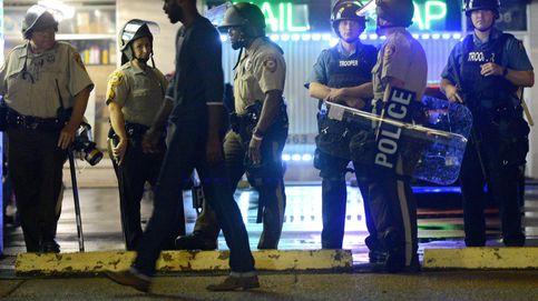 Al menos 16 heridos en un tiroteo en un parque de Nueva Orleans