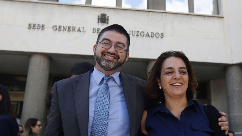 Dos exediles de Carmena, procesados por malversación en el caso del Open de Tenis