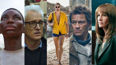 Cinco series de televisión que llegarán en otoño y ya estoy deseando ver
