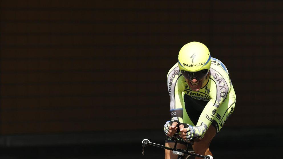 Ivan Basso anuncia su retirada