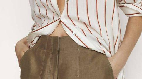 Con estas bermudas de Massimo Dutti crearás el look working más original