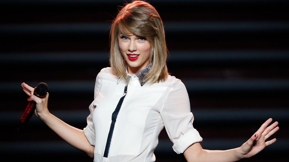 Foto: Taylor Swift (Gtres)