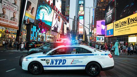 Cuento de Navidad real: el policía que fue salvado por un ángel en Nochebuena