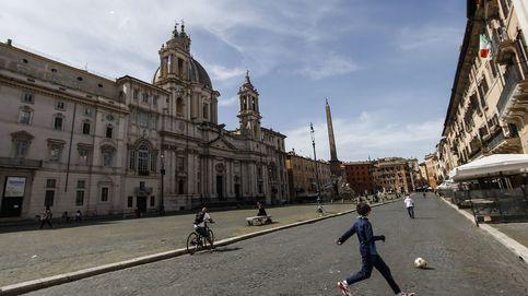 Británicos y españoles están más preocupados por el virus que los italianos