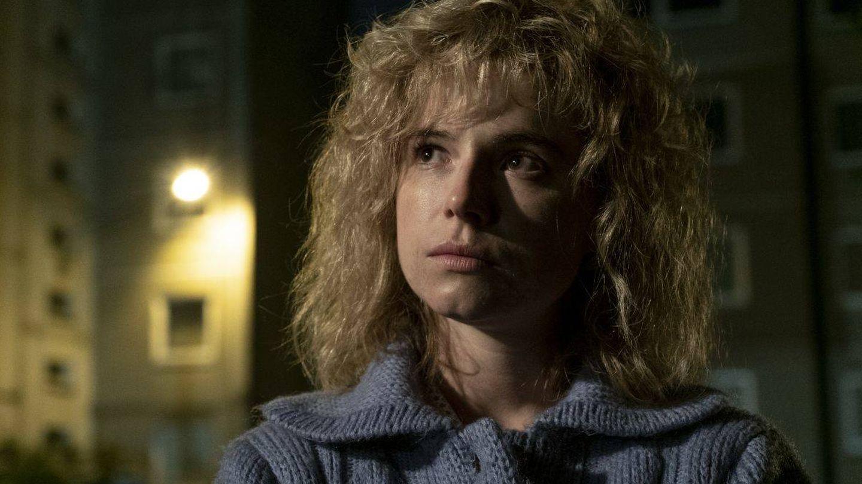 Jessie Buckley, en 'Chernobyl'. (HBO)