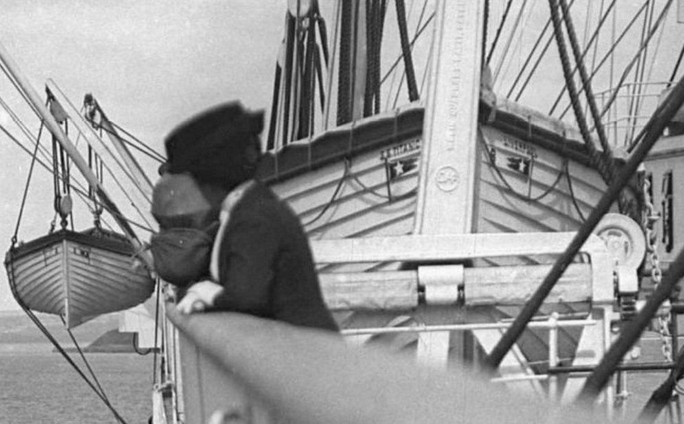 Foto: El Titanic tenía botes salvavidas para unas 1.200 personas, pero había cerca de 2.200 a bordo. ¿Quiénes y cómo se salvaron? (Wikipedia)