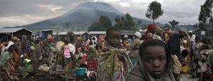La ONU no protege a la población civil en Congo