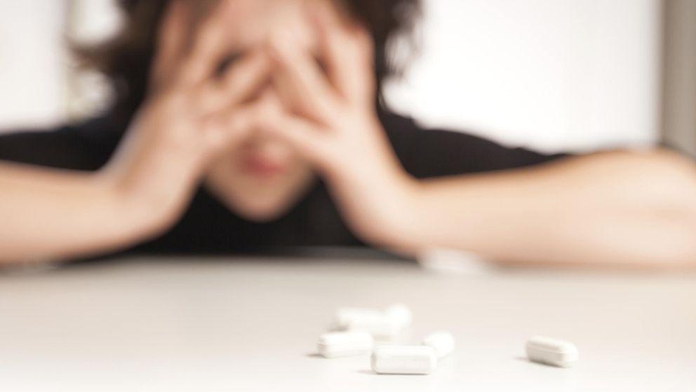Científicos españoles hallan un nuevo método para tratar la depresión