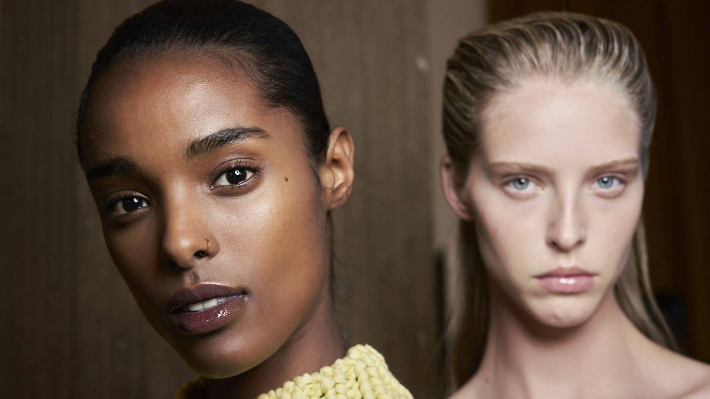 Maquilla tu piel con opciones más respetuosas. (Imaxtree)