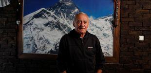 Post de Wielicki es un gran alpinista, pero no tiene los valores del Princesa de Asturias
