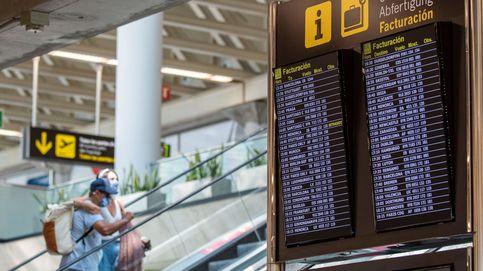 Baleares trabaja para pedir PCR en origen a los turistas en la próxima temporada