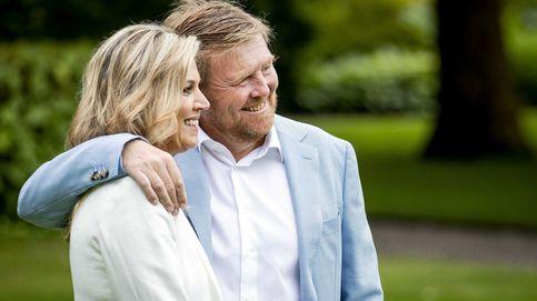 El escándalo de Guillermo Alejandro y Máxima de Holanda: obligados a rectificar